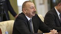 Aliyev'den Erdoğan'a taziye mesajı: Türk halkına başsağlığı diledi