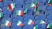 Serie A'ya koronavirüs engeli