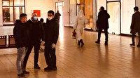 Sınırda koronavirüs alarmı: İran'dan gelenler için Gürbulak Sınır Kapısı'na termal kamera kuruldu