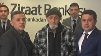 Astsubay olan torunu kansere yenik düştü: Arsasını satıp Mehmetçik'e bağışladı