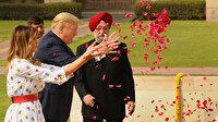 Trump Hindistan'da infiale neden oldu: Pakistan'la çok iyi ilişkilerimiz var