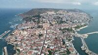 Türkiye'de mutluluk düzeyi en yüksek olan il yeniden Sinop oldu