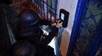 İstanbul'da DEAŞ'ın sözde 'emir' yapısına operasyon: Duvar arkasını gösteren cihaz ilk kez kullanıldı