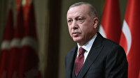 Cumhurbaşkanı Erdoğan'dan flaş HTS kayıtları çıkışı: Açıklandığında kel görünecek