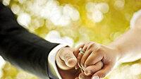 Evlilikler azaldı boşanmalar arttı