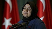 Aile Bakanı Selçuk: 15 ilimizi 'koruyucu aile dostu şehir' ilan ettik
