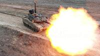 ASELSAN'dan tanklara üçüncü göz: Görünmeden düşman unsurlarını tespit ediyor