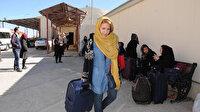 İran'a sıçraya virüs sonrasında 150 bin iptal kapıda!