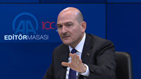 Soylu'dan Abdullah Gül'e 'gezi' eleştirisi