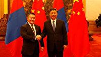 Moğolistan Devlet Başkanı Çin ziyareti sonrası karantinaya alındı