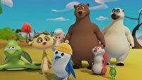 Dünyayı çizgi filmler değiştirecek: TRT Çocuk'tan eğitici bir çizgi film daha