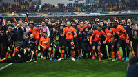 Başakşehir-Sporting Lizbon: 4-1