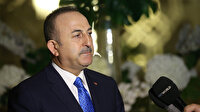 Dışişleri Bakanı Çavuşoğlu: Şehitlerimizin kanı yerde kalmadı