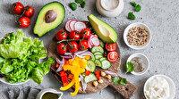 Kadınlar hayatları boyunca ortalama 130 kez diyet yapma girişiminde bulunuyor