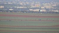 İki günde iki havaalanı: TSK'nın vurduğu Neyrab askeri askeri havaalanı da kullanılamaz hale geldi