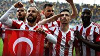 Ankaragücü-Sivasspor: 0-3