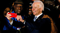 ABD'de Demokratların Güney Carolina ön seçimlerini Biden kazandı