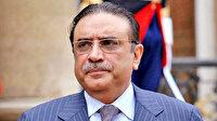 Pakistan'da eski Cumhurbaşkanı Zerdari ile eski başbakanlar Şerif ve Gilani yolsuzluk yargılanacak