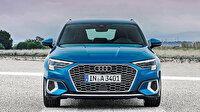 Audi A3 Sportback'in lansmanı yapıldı