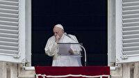 Papa'nın koronavirüs testi 'negatif çıktı'