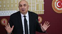 Böyle alçaklık görülmedi: CHP'li Özkoç'tan Cumhurbaşkanı Erdoğan'a hakaret