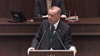 Cumhurbaşkanı Erdoğan: Esed, Kılıçdaroğlu'nu tarifsiz bir sevinçle takip ediyordur