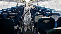 Havacılık sektöründe koronavirüs için nisan umudu: Mart geçince her şey düzelecek