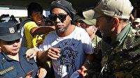 Ronaldinho gözaltına alındı: Tutuklanabilir