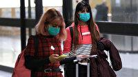 Bosna Hersek'te ilk koronavirüs vakası tespit edildi