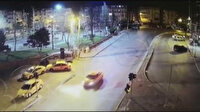 Yalancı taksicinin oyununu polis bozdu: Bahiste kaybetti 'gasp edildim' dedi
