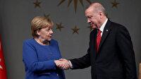 Erdoğan'dan Moskova Zirvesi sonrası telefon diplomasisi