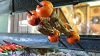 Şanlıurfa'nın yeni lezzeti Göbeklitepe kebabı şehrin gözdesi oldu