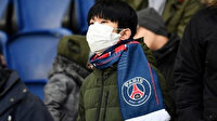 PSG'nin maçına koronavirüs engeli