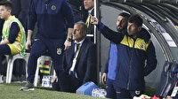 Fenerbahçe yedek kulübesinde dikkat çeken Emre Belözoğlu detayı