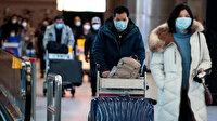 2022 Dünya Kupası Asya Elemeleri koronavirüs salgını sebebiyle ertelendi