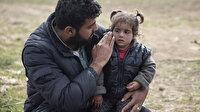 Erdoğan'ın sözünü ettiği sığınmacı bebeğin babası: Kızım Necla da Cumhurbaşkanımızın torunudur
