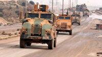 İdlib'deki ateşkese rejim ihlali: Ateşkesten 10 dakika sonra saldırmaya başladılar
