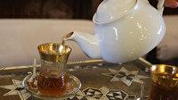 Manisa'ya özgü 150 yıllık şifa kaynağı: Sultan çayı
