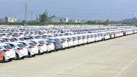 Binek otomobil ihracatı yüzde 20 arttı