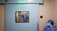 Vuhan'da görevli doktordan koronavirüste yüksek tansiyon uyarısı: Yüksek risk oluşturuyor