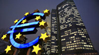 Koronavirüs Avrupa Merkez Bankası'na da sıçradı