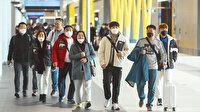 Turizmciden destek talebi