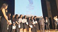 Tıp alanında umut veren projeler yarıştı