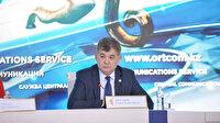 Kazakistan'da ilk koronavirüs vakaları tespit edildi
