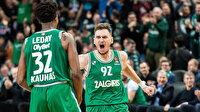 Litvanya'da koronavirüs nedeniyle basketbol ligi sona erdi: Şampiyon belli oldu