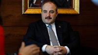 Bakan Varank Gezi olaylarının bilinmeyenlerini anlattı: Abdullah Gül, Cumhurbaşkanımızı arayarak CHP'nin Taksim'e girmesi için ısrar etti