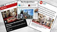 New York Times skandaldan geri adım attı: Türkiye fotoğraflarını kaldırdı!