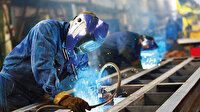 Sanayi üretimi yüzde 7,9 arttı