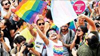 LGBT müdürlüğü meclisten döndü