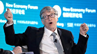Dev şirketten önemli karar: Bill Gates Microsoft yönetiminden ayrıldı